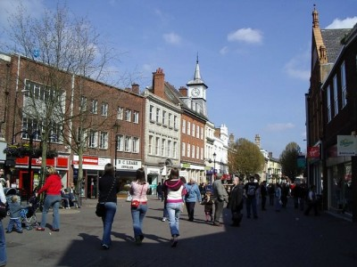 Five Reasons Why You Should Move to Nuneaton