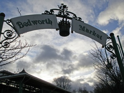 Is Now the Right Time to Invest in Bedworth Property?
